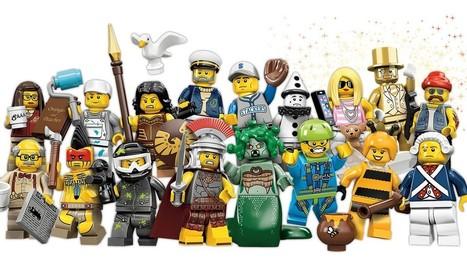 Pourquoi les Lego s'appellent-ils comme ça ? - Beekoz | FLE (ressources) | Scoop.it