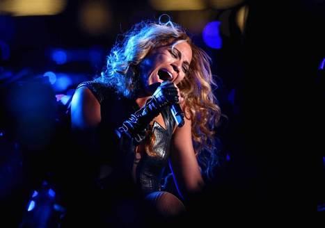 Actuación completa de Beyoncé en la Super Bowl: Imparable, pero ¿impactante? | No soy un mainstream | Scoop.it