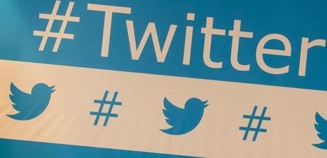 Twitter ne gagne pratiquement plus d'utilisateurs | Actualité des médias sociaux | Scoop.it
