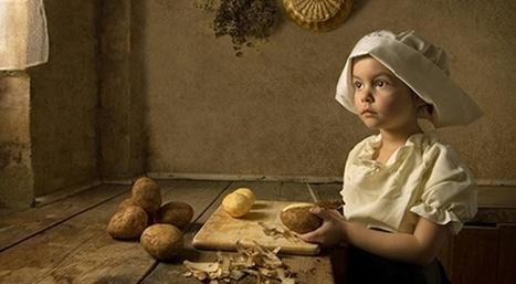 Vermeer, le maître des photographes | Slate | Actualités Photographie | Scoop.it