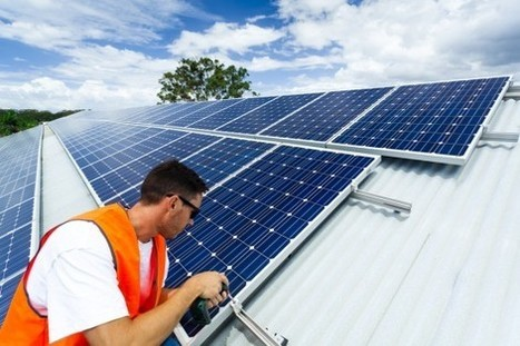 It Keeps Getting Cheaper To Install Solar Panels In The U.S. | Malaysian Youth Scene | Scoop.it