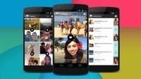 Frontback: l'appli pour faire des double selfies arrive sur Android - Softonic FR | Découvertes web | Scoop.it