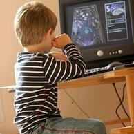 Un videojuego educativo para ayudar al desarrollo de niños y ... - ABC.es | VJ | Scoop.it