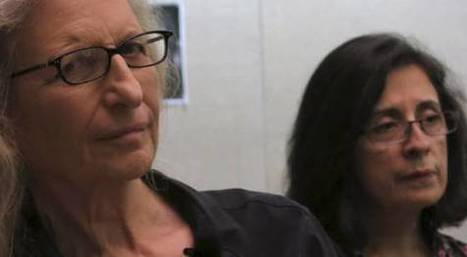 Annie Leibovitz en aguas negras | Genera Igualdad | Scoop.it