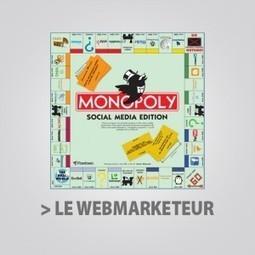 Mobilité, Média sociaux : Quels sont les nouveaux usages et attentes de vos consommateurs ? | Le Webmarketeur : Infos et avis sur le Webmarketing | Community Management L3ICCD | Scoop.it
