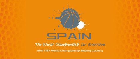 """MUNDIAL BALONCESTO 2014: Uno de los grandes eventos de la historia   """"baloncesto""""   Scoop.it"""