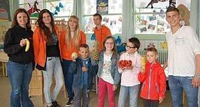 Après-midi vitaminé pour l'Espace Centre - nordlittoral.fr   Tourisme: Les clubs enfants   Scoop.it