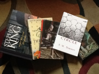 6 Great YA Novels to Be Teaching NOW! | Moore's Common Core Tidbits | Scoop.it