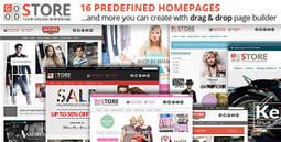 Free GoodStore - WooCommerce Responsive WordPress Theme  ver 1.1.8 | Wordpress Themes | Scoop.it