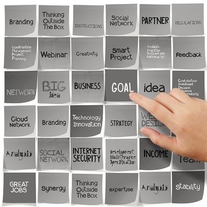 Agence en stratégie digitale, exemple de tableau de bord - Weesifi | BtoB Webmarketing | Scoop.it