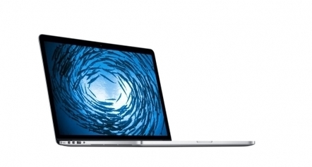 New Macbook Pro Notebooks Are Stunning Inside | Marketing | Scoop.it