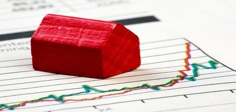 Will rising interest rates choke off housing recovery? | money matters | Scoop.it