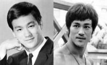 Bruce Lee (Chinese/Caucasian-Chinese) | Mixed American Life | Scoop.it