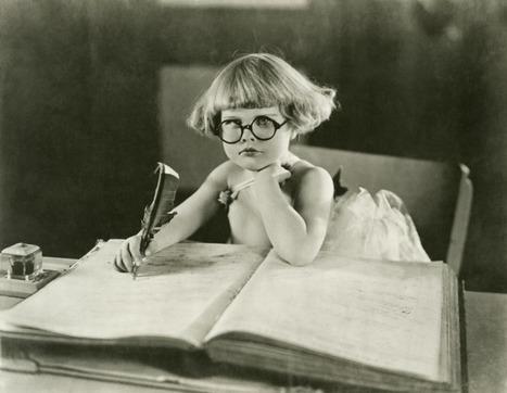 Chapter Twelve: Four easy steps to beat Writer's Block | storee blog | Digital Storytelling | Scoop.it