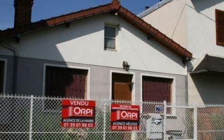 , Les ventes dans l'immobilier ancien redemarrent