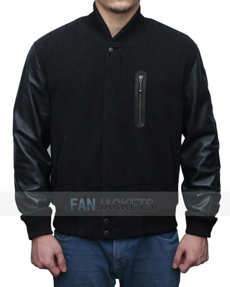 Michael B Jordan Creed Jacket | Mens Celebrity Fashion Jackets, Coat and Suits | Scoop.it