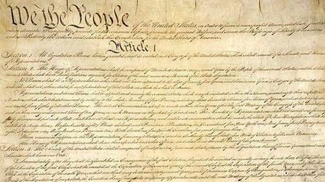 End runs around the Constitution -- the NSA, Obama and the Fourth Amendment   Tyler Tavares Amendment 4   Scoop.it