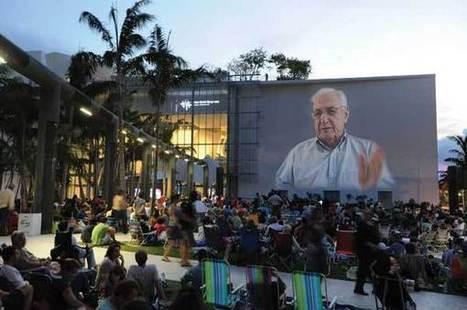 How Miami became an artistic hotspot - The Art Newspaper   art business   Scoop.it