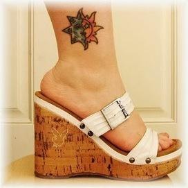 20 Tatuagens Femininas de Sol |Tatuagens Femininas | Viagens pela Net | Scoop.it