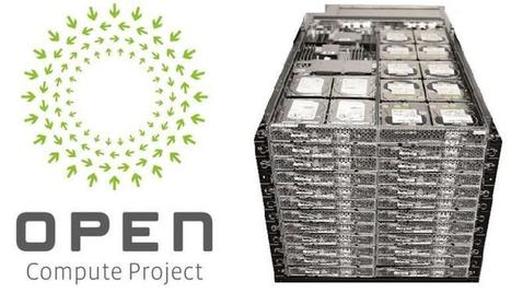 Open Compute Project: Gauging its influence in data center, cloud computing infrastructure | Actualité du Cloud | Scoop.it