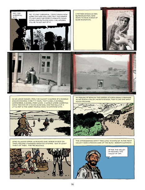 Teaching Graphic Novels   21st Century Literacy and Learning   Scoop.it