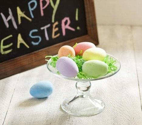 14 Easter Treats That Aren'tCandy | 90045 Trending | Scoop.it