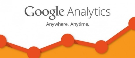 Google Analytics desde cero: Qué es y cómo se instala - Mil Maneras de Medir | Links sobre Marketing, SEO y Social Media | Scoop.it