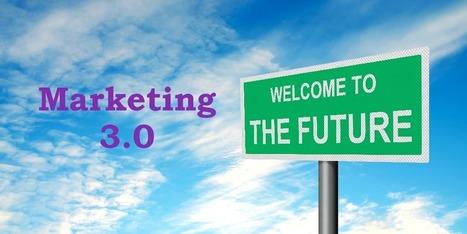 Marketing 3.0 il paradosso della Globalizzazione | Giuseppe Schettino | pmicomunica | Scoop.it