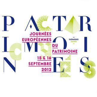Les inscriptions commencent pour les Journées Européennes du Patrimoine 2012 - Lutetia : une aventurière à Paris | Paris Secret et Insolite | Scoop.it