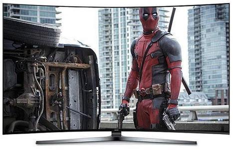Samsung UN65KS9800FXZA LCD Ultra HDTV Review | 3D Smart LED TV | Scoop.it