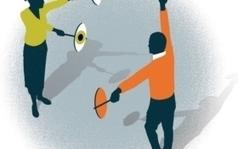 Is It Your Turn to Speak? Watch My Eyes | Translation & Interpreting | Scoop.it