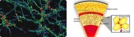 Stanford scientists use 3D imaging to reevaluate Earth core formation | Apprentissage dans tous les stades de la vie | Scoop.it