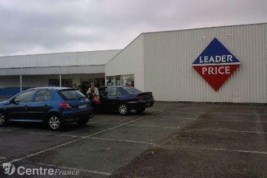 Un hypermarché rouvrira en novembre route de Beaulieu | Bookmark de la grande distribution | Scoop.it