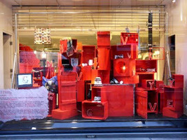 James Barnett: The Museum of Everything Exhibition #4 Selfridges Oxford Street | Airport | Scoop.it