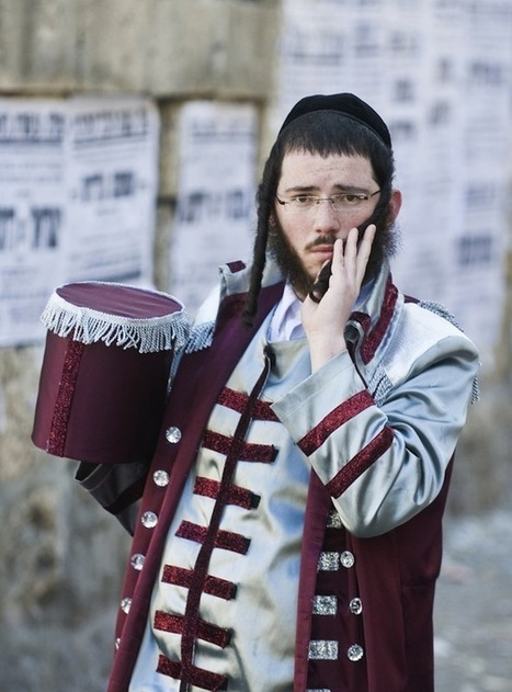 Surprise: Ashkenazi Jews Are Genetically European | Being human | Scoop.it