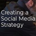 Learn How to Create a Social Media Strategy | Online Journalism: The Essential Guide | Scoop.it