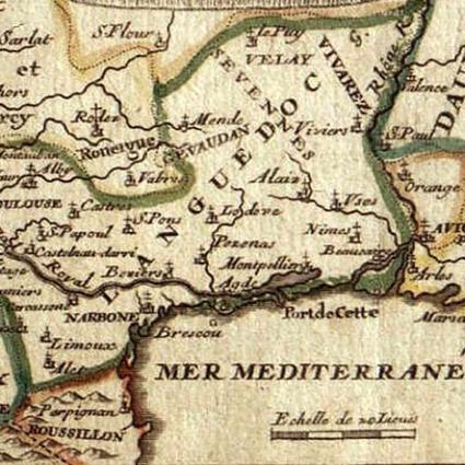 Montpellier, nouvelle région : le Gard doit-il nous quitter ? | Nos Racines | Scoop.it