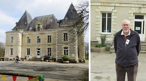 Des incertitudes sur le devenir du site château de Noirbreuil | Info Réseau Unat Pays de la Loire | Scoop.it