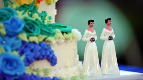 Premier divorce d'un couple de même sexe | Mais n'importe quoi ! | Scoop.it