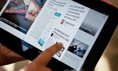 ¿Realmente prefieren los usuarios las apps móviles para acceder y consumir contenidos online? | blogdeirene | Scoop.it