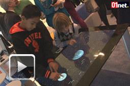 Pourquoi les écrans numériques peuvent être une chance pour les enfants | Enseignement et TICE | Scoop.it