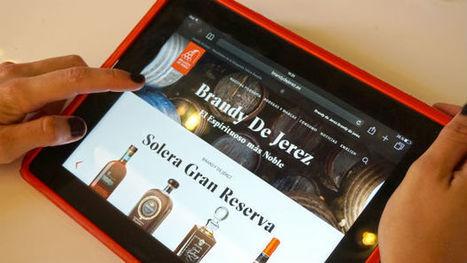 El brandy de Jerez estrena una web «más actual y dinámica» | Noticias DENOMINACIONES DE ORIGEN DE ESPAÑA | Scoop.it