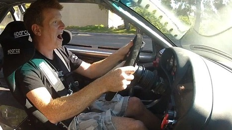 Electric cars don't have to be boring - BBC Top Gear | enrichment project grade 9 term 2 | Scoop.it