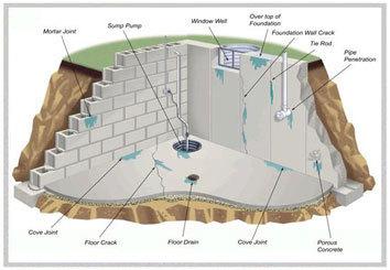 Very best method to several types of mold complications | NJ basement waterproofing | Scoop.it