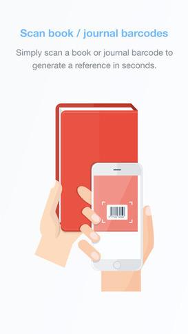 RefME: herramienta móvil para generar citas, lista de referencias y bibliografía | Educación y Vida | Scoop.it