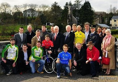 Kerry Group Rás Mumhan - Officially Launched for 2012 | Diverse Eireann- Sports culture and travel | Scoop.it