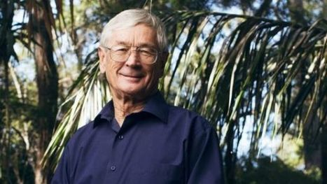 Dick Smith forecasts the end of traditional supermarkets within a decade | 12 Business Marketing | Scoop.it