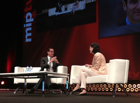 Liveblog: AMC Networks' Josh Sapan on pay TV challenges in the cord-cutting age | Documentary World | Scoop.it
