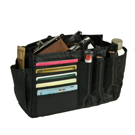 Guest Post: Miche Demi Bag and Organizer ~ One Bag, Many Faces - Bullock's Buzz | Women Fashion | Scoop.it