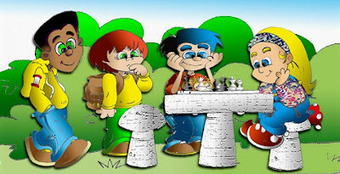 Blaming the little kids - Susan Polgar Chess Daily News and ... | Daddytude | Scoop.it